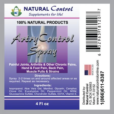 analgésico natural para dolores articulares