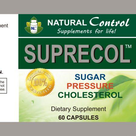 Reduce el azúcar, regula la presión y reduce el colesterol