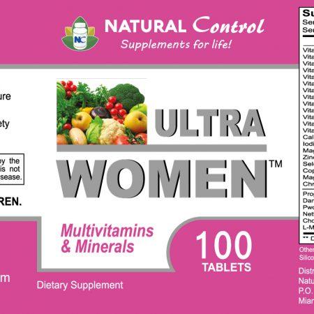 Vitalidad y salud femenina